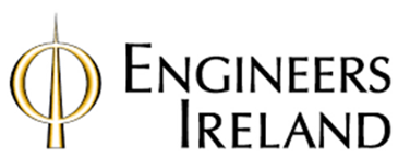 Logo of Engineers Ireland